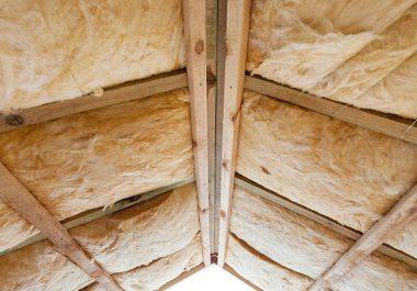 isolant toiture intérieur