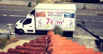 Isoltoit N 1 En France De L Isolation Des Combles