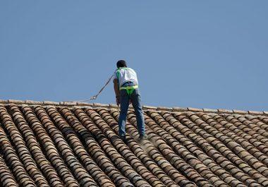 traitement & nettoyage toiture
