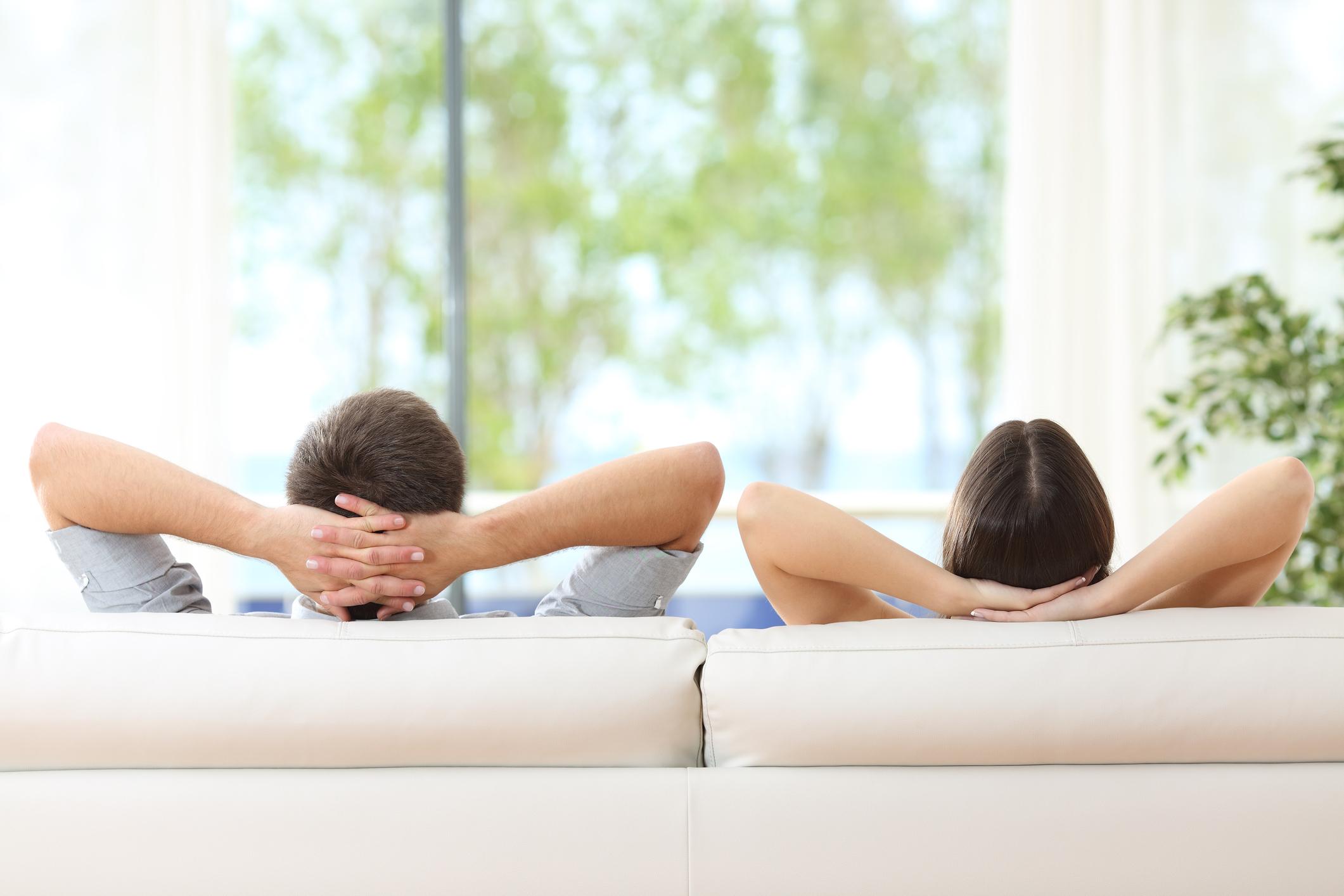 Isolation des combles - préservez le frais chez vous