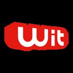 logo WIT FM