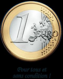isolation des combles pour 1€
